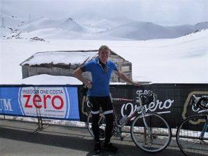 Bruce Giro d'Italia